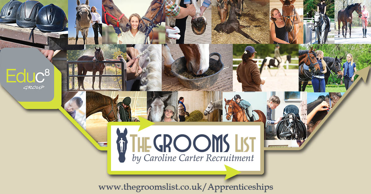 The Grooms List teams up with Educ8 Training
